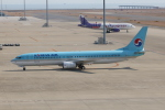 SIさんが、中部国際空港で撮影した大韓航空 737-9B5の航空フォト(写真)