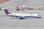 SIさんが、中部国際空港で撮影したアイベックスエアラインズ CL-600-2C10 Regional Jet CRJ-702の航空フォト(写真)
