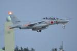 デルタおA330さんが、茨城空港で撮影した航空自衛隊 T-4の航空フォト(写真)