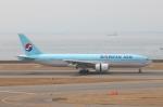 SIさんが、中部国際空港で撮影した大韓航空 777-2B5/ERの航空フォト(写真)