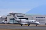 masatakaさんが、鹿児島空港で撮影した国土交通省 航空局 525C Citation CJ4の航空フォト(写真)