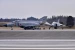 Petsさんが、茨城空港で撮影した航空自衛隊 F-4EJ Kai Phantom IIの航空フォト(写真)
