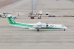 SIさんが、中部国際空港で撮影したANAウイングス DHC-8-402Q Dash 8の航空フォト(写真)