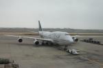 Masahiro0さんが、台湾桃園国際空港で撮影したチャイナエアライン 747-409の航空フォト(写真)