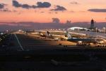 ぷぅぷぅまるさんが、関西国際空港で撮影した大韓航空 777-3B5/ERの航空フォト(写真)