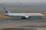 korosukeさんが、羽田空港で撮影したエア・カナダ 767-375/ERの航空フォト(写真)