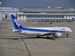 Cayenneさんが、中部国際空港で撮影した全日空 767-381の航空フォト(写真)
