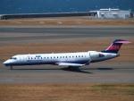 えぬえむさんが、中部国際空港で撮影したアイベックスエアラインズ CL-600-2C10 Regional Jet CRJ-702の航空フォト(写真)