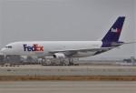 takikoki50000さんが、関西国際空港で撮影したフェデックス・エクスプレス A300B4-622R(F)の航空フォト(写真)