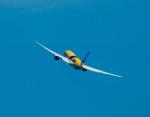 Euro Spotterさんが、羽田空港で撮影した全日空 777-281/ERの航空フォト(写真)