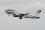 korosukeさんが、羽田空港で撮影したエイビエーション・リンク・カンパニー A319-111の航空フォト(写真)