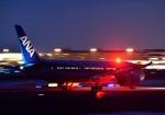 Cygnus00さんが、新千歳空港で撮影した全日空 787-881の航空フォト(写真)