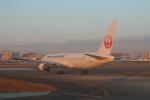 dianaさんが、福岡空港で撮影した日本航空 767-346/ERの航空フォト(写真)