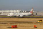 dianaさんが、羽田空港で撮影した日本航空 787-846の航空フォト(写真)