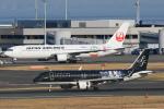 sukiさんが、羽田空港で撮影したスターフライヤー A320-214の航空フォト(写真)