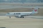 taka2217さんが、福岡空港で撮影したジェイ・エア ERJ-170-100 (ERJ-170STD)の航空フォト(写真)