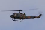 noriphotoさんが、札幌飛行場で撮影した陸上自衛隊 UH-1Jの航空フォト(写真)