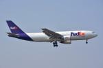 トロピカルさんが、成田国際空港で撮影したフェデックス・エクスプレス A300B4-605R(F)の航空フォト(写真)