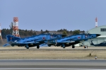 Petsさんが、茨城空港で撮影した航空自衛隊 RF-4E Phantom IIの航空フォト(写真)