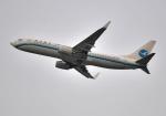雲霧さんが、成田国際空港で撮影した厦門航空 737-85Cの航空フォト(写真)
