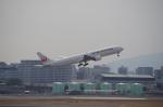 ライトブルーレフトさんが、伊丹空港で撮影した日本航空 777-346の航空フォト(写真)