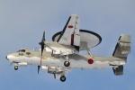 fortnumさんが、三沢飛行場で撮影した航空自衛隊 E-2C Hawkeyeの航空フォト(写真)