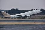 sky77さんが、成田国際空港で撮影したアトラス航空 747-481の航空フォト(写真)