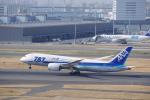 JA8037さんが、羽田空港で撮影した全日空 787-881の航空フォト(写真)
