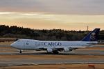 NIKKOREX Fさんが、成田国際空港で撮影したサウディア 747-412F/SCDの航空フォト(写真)