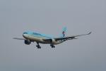 Mochi7D2さんが、成田国際空港で撮影した大韓航空 A330-323Xの航空フォト(写真)