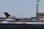 GRX135さんが、新千歳空港で撮影した不明の航空フォト(写真)