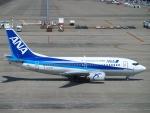 えぬえむさんが、中部国際空港で撮影したANAウイングス 737-54Kの航空フォト(写真)