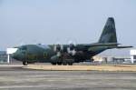 zibaさんが、名古屋飛行場で撮影した航空自衛隊 C-130H Herculesの航空フォト(写真)