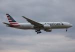 だいまる。さんが、成田国際空港で撮影したアメリカン航空 777-223/ERの航空フォト(写真)