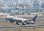虎太郎19さんが、福岡空港で撮影した大韓航空 777-3B5/ERの航空フォト(写真)