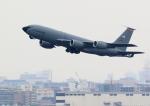 虎太郎19さんが、福岡空港で撮影したアメリカ空軍 KC-135R Stratotanker (717-148)の航空フォト(写真)