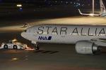 bravotaisei787さんが、羽田空港で撮影した全日空 777-381/ERの航空フォト(写真)