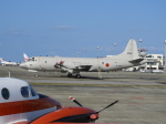 おっつんさんが、新石垣空港で撮影した海上自衛隊 P-3Cの航空フォト(写真)