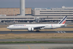 pringlesさんが、羽田空港で撮影したエールフランス航空 777-328/ERの航空フォト(写真)
