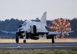 Peko mamaさんが、茨城空港で撮影した航空自衛隊 F-4EJ Kai Phantom IIの航空フォト(写真)