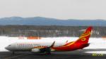 SNAKEさんが、新千歳空港で撮影した海南航空 737-84Pの航空フォト(写真)