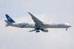 ryo1007さんが、福岡空港で撮影した大韓航空 777-3B5/ERの航空フォト(写真)