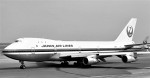 jp arrowさんが、羽田空港で撮影した日本航空 747-246Bの航空フォト(写真)