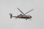 とらとらさんが、厚木飛行場で撮影した海上自衛隊 USH-60Kの航空フォト(写真)