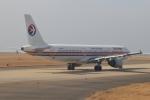 reonさんが、中部国際空港で撮影した中国東方航空 A321-211の航空フォト(写真)