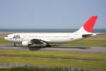 プルシアンブルーさんが、大分空港で撮影した日本航空 A300B4-622Rの航空フォト(写真)