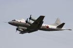 kazuchiyanさんが、岩国空港で撮影した海上自衛隊 UP-3Cの航空フォト(写真)