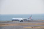 J-birdさんが、羽田空港で撮影した日本航空 787-846の航空フォト(写真)