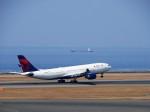 Cayenneさんが、中部国際空港で撮影したデルタ航空 A330-223の航空フォト(写真)