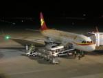 NIKEさんが、北九州空港で撮影した天津航空 A320-232の航空フォト(写真)